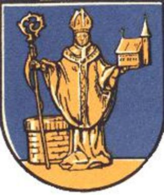 St Willibrord